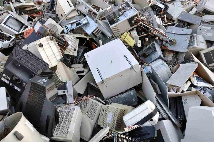 ac9d92a081 Brasil gerou 1,5 milhão de toneladas de lixo eletrônico em 2016